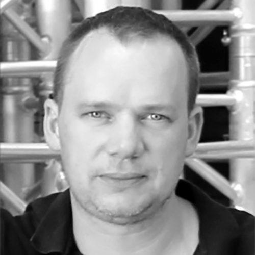 christophe colin - directeur technique Empreinte Production angerville 91 Essonne Ile de France